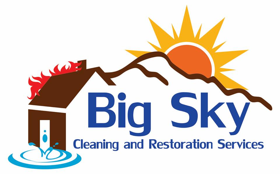 Big Sky Cleaning & Restoration